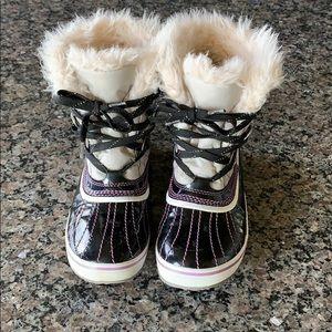 Sorel Torino Ankle Winter boots 🐻